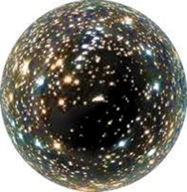 ball universe ed