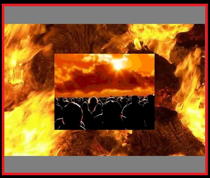 barisan neraka 1