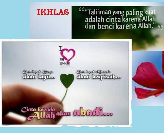 cinta alalh 1