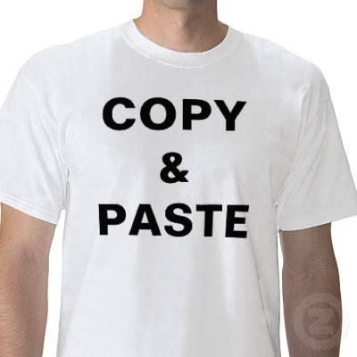 copy paste 1 34