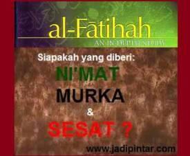 fatihah 1