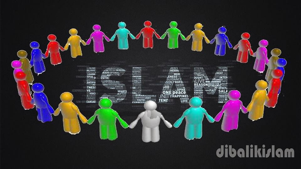 islam cyrcle 1