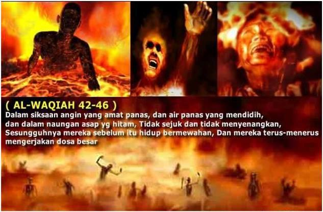 kekal neraka 1