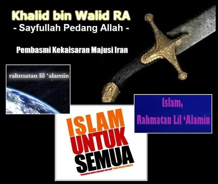 pedang islam 1