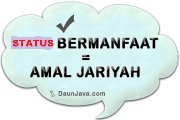 status manfaat 1
