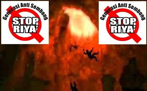 stop riya