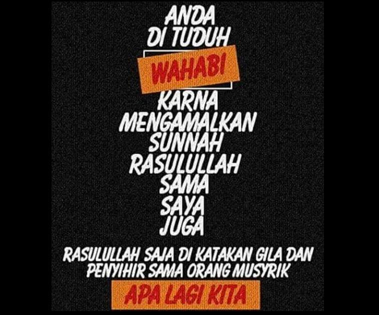 wahabi syiah 1
