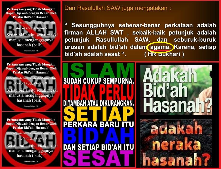 bidah islam 1