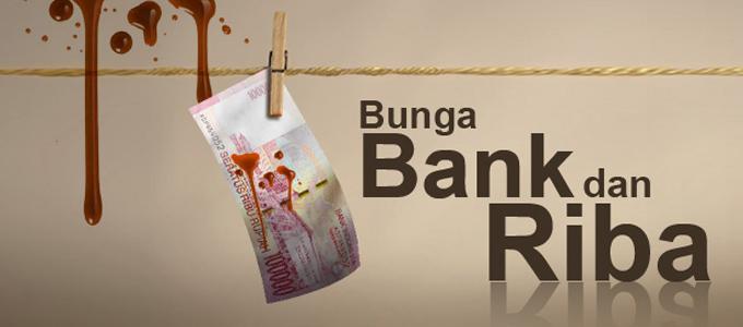 bungan bank riba 1