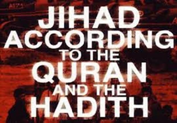 jihad acoording quran