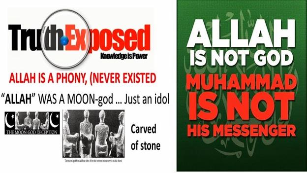 muhammad bukan nabi kafir