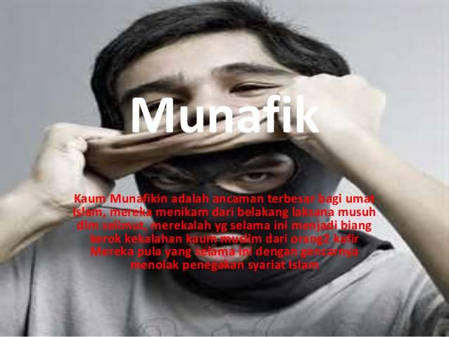 munafik 1