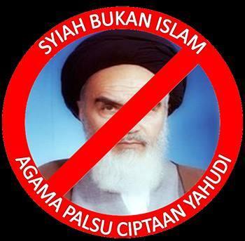 SYIAH BUKAN ISLAM 1