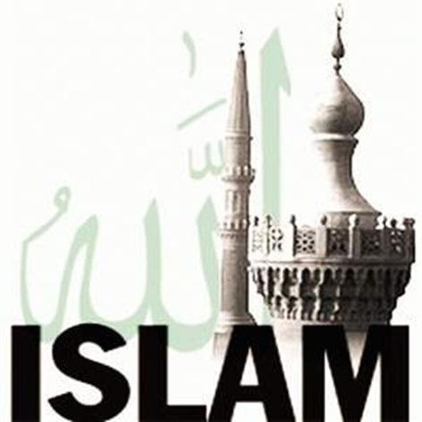 islam dan masjid