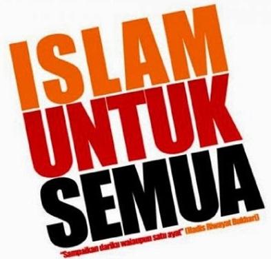 islam utk semua
