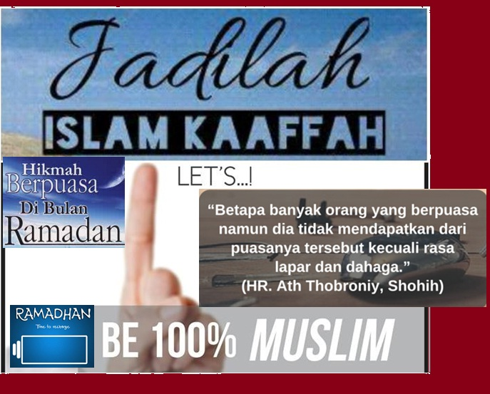 ramadhan lailatul qadar 1