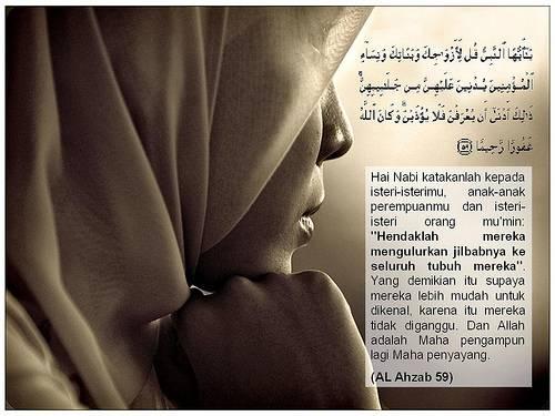 wanita jilbab