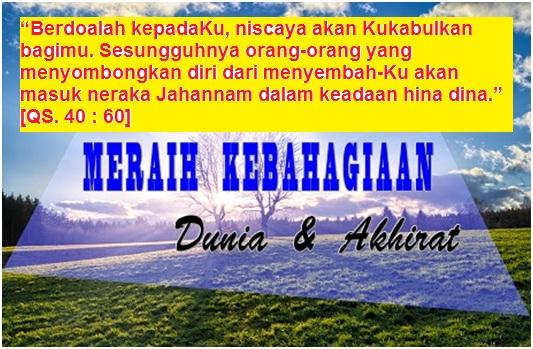 doa pada allah