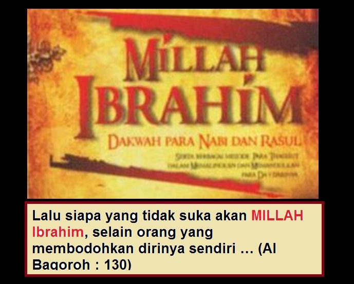 milah ibrahim