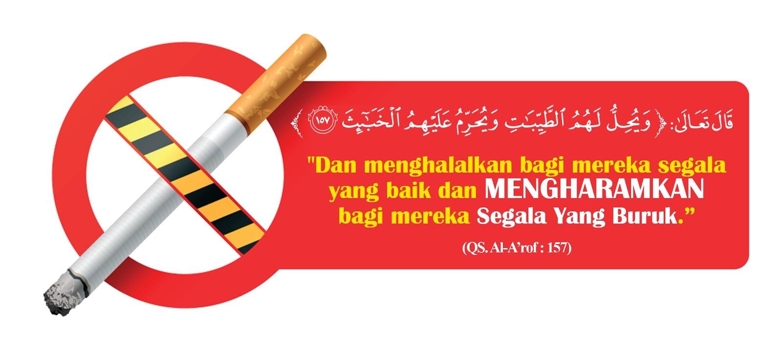 rokok haram 1