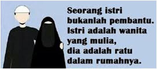 istri bukan pe